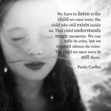 The Child in You - Paulo Coelho