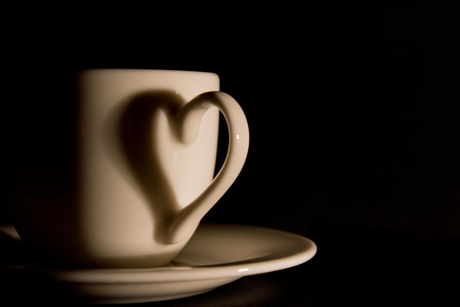 Heartfelt Mug