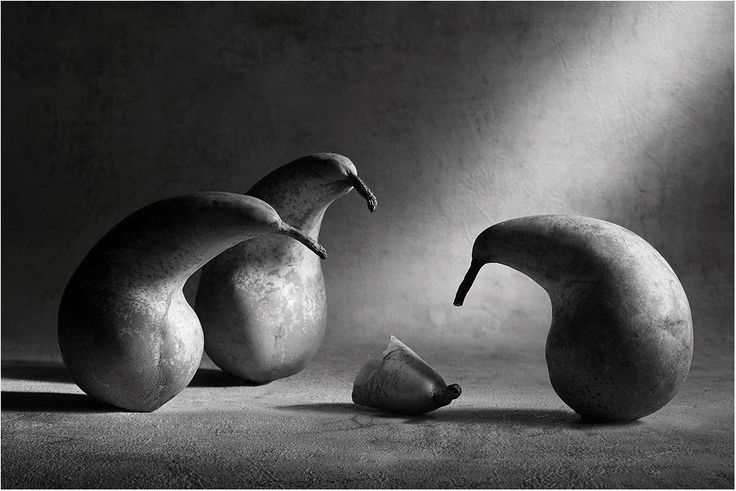 The Tragedy of Pears