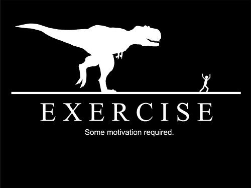 Motivation to Exercise