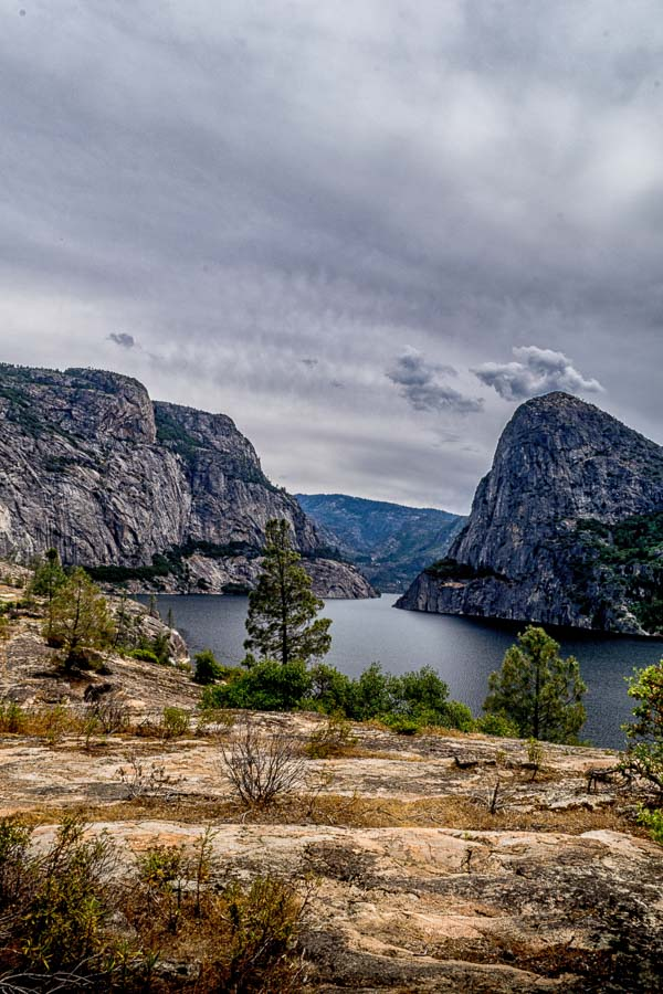 Hetch Hetchy path opens up