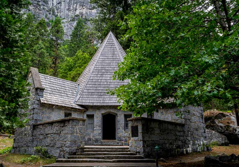 Yosemite Conservation Heritage Center