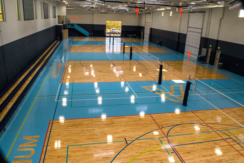 The Victorum Pickleball Facility, Scottsdale,AZ