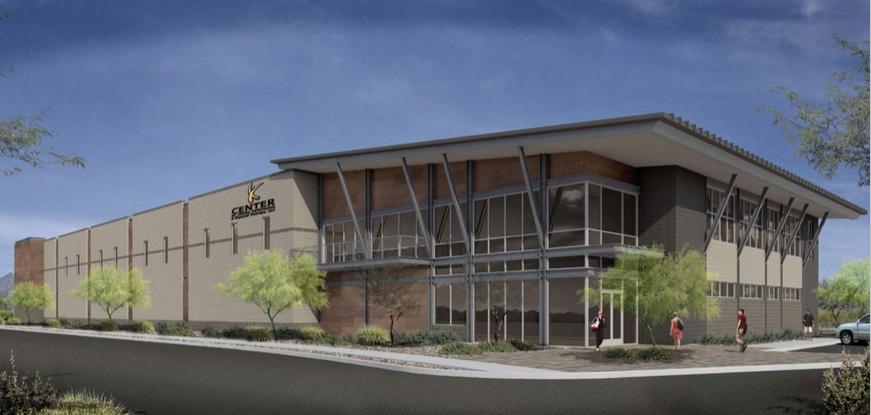 The Victorum Pickleball Facility, Scottsdale,AZ