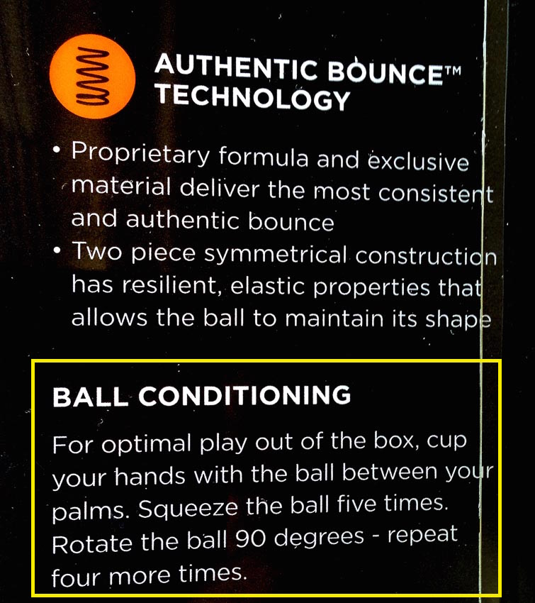 Onix Pure 2 Conditioning Instructions