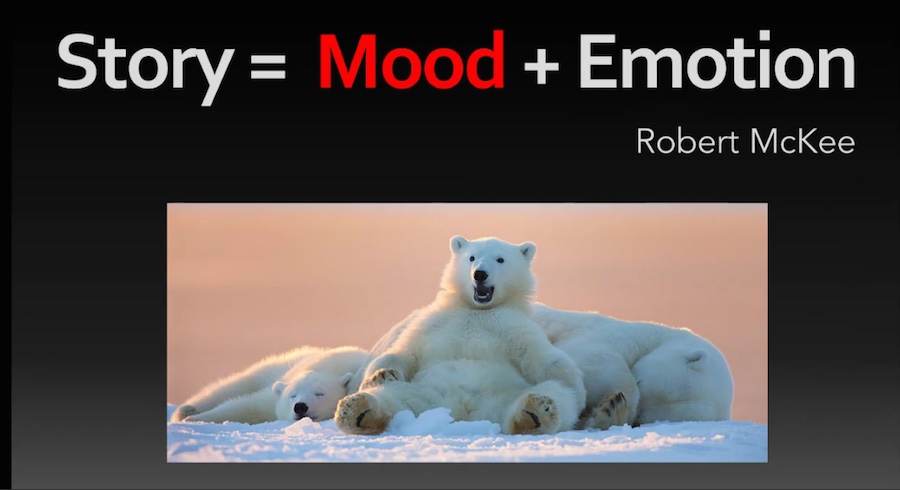 Story=Mood+Emotion