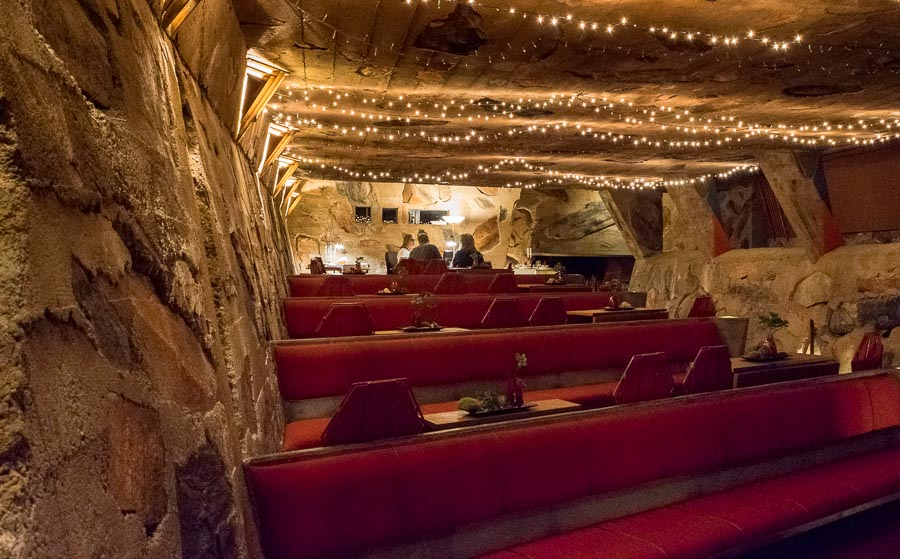 The Cabaaret Theater