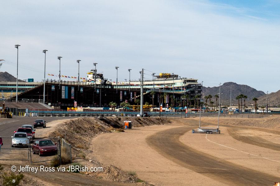 ISM Raceway, Phoenix