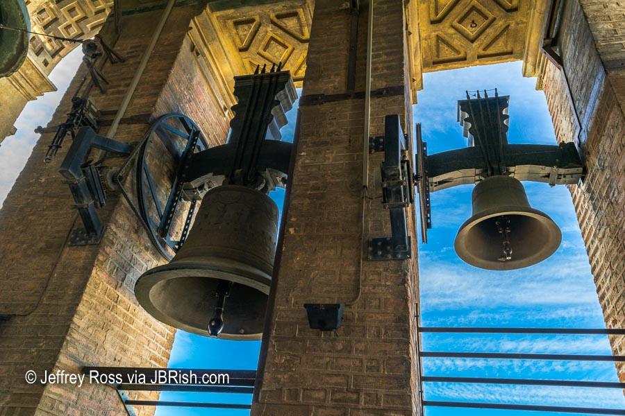 Bells of the Giralda